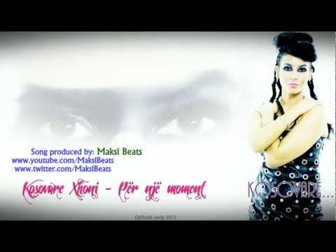 Kosovare Xhoni - Per Nje Moment (Official Song New Hit 2012)