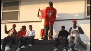 Jay Rock   Blood Nigger by Serkan