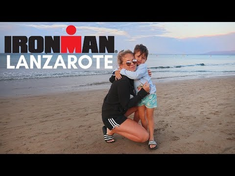 IRONMAN LANZAROTE 2018 | VLOG | Lucy Jessica Carter