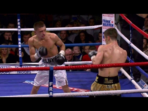 Lee Selby vs Stephen Smith HD Charles LcStovall