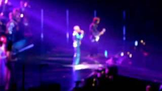 Roxette - Wish I Could Fly (Night of the Proms 2009, 23.10.2009)