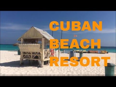 Cuba's Cayo Largo del Sur Resort and Marina Vistited by Sailboat S1E5