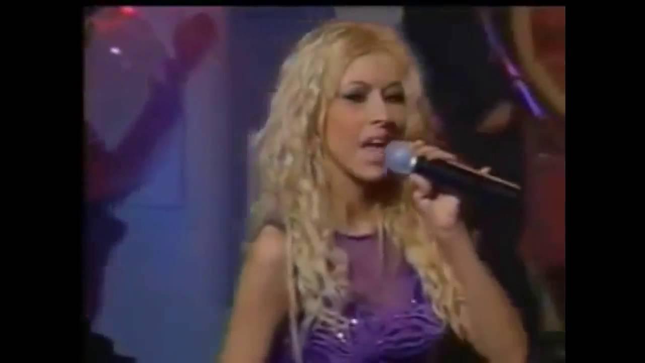 christina aguilera reflection live muchmusic mp4