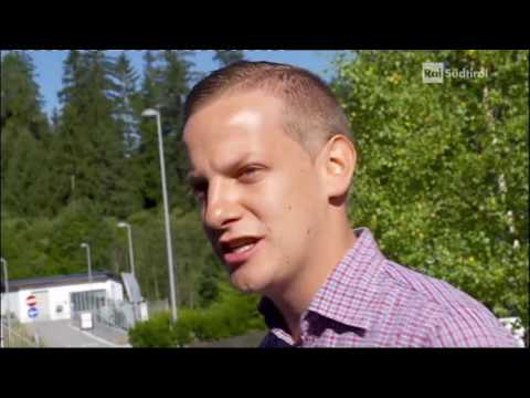 Matthias Hofer Arbeitstag Reportage