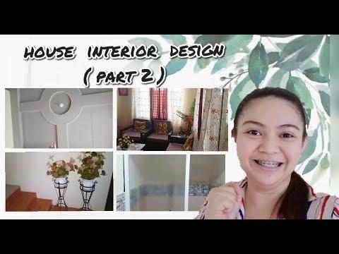 v41. House INTERIOR Design #2