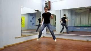 2 Уроки современных танцев
