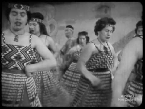 Songs of the Maori (1964)