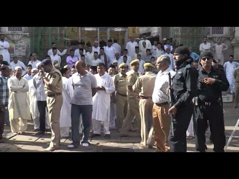 Information of bomb in Ajmer Dargah turned out to be a rumour | Dial 100