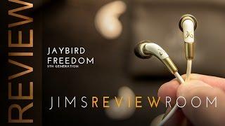 mqdefault - [Gravis] JAYBIRD Freedom, In-ear Kopfhörer, Headsetfunktion, Bluetooth, Blau für nur 64,98€