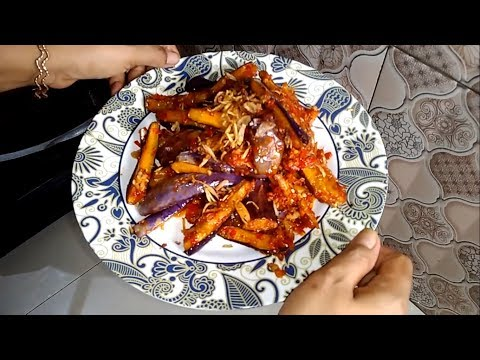 Tips Mudah Membuat Terong Balado Yang Lezat from YouTube · Duration:  4 minutes 37 seconds