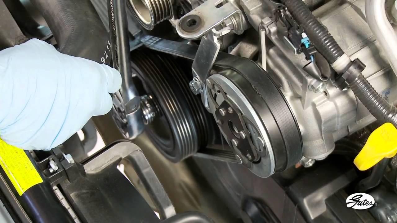 09-'13) - Ac compressor clutch took a crap | Subaru Forester