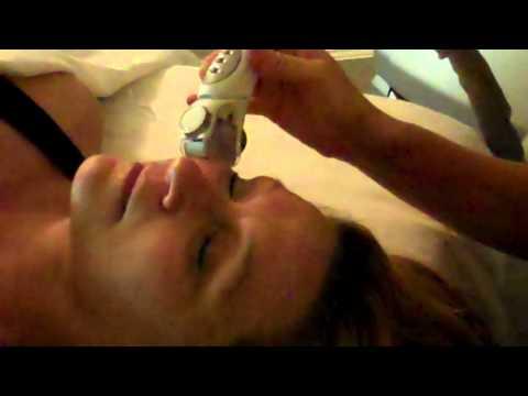 Sinus Relief Acupuncture