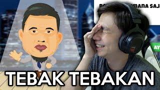 TTS Itu Sulit!!! - TTS Cak Lontong