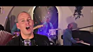 Robert Pater - Een roos in de morgen (Officiële videoclip)