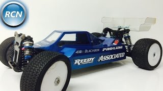 team associated b44 3 reveal and after 1st run review
