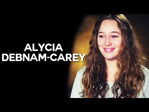 alycia debnam-carey - YouTube