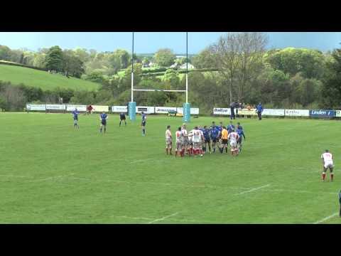 Junior Ulster v Leinster
