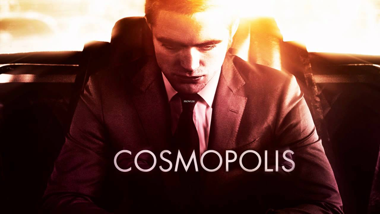 cosmopolis guys Cosmopolis is a 2012 drama-thriller film written, produced, and directed by david cronenberg and starring robert pattinson in the lead with paul giamatti, samantha morton, sarah gadon, mathieu amalric, juliette binoche, jay baruchel and kevin durand.