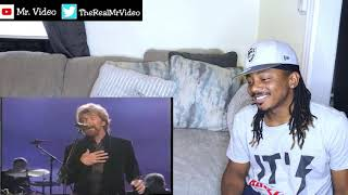 I BELIEVE!! | Brooks & Dunn - Believe (Official Video) (REACTION!!)