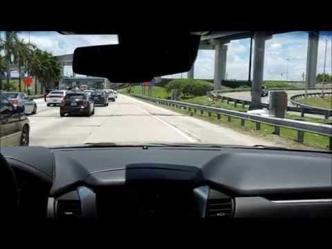 'Leslie Nielsen' and 'Interstate 95'