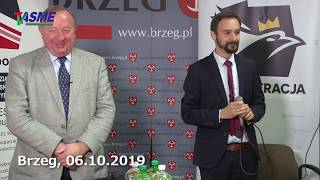 Obóz płomiennych dzierżawców monopolu na patriotyzm oraz obóz zdrady i zaprzaństwa - Michalkiewicz