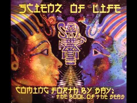 Scienz of Life-U.S.A. [underground starvin' artist] (2000)