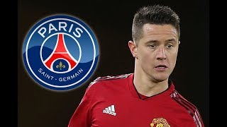 """Herrera To PSG: Complete"" French Media 