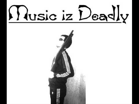 FM 5000 Music Iz Deadly Track 12 Tone Death