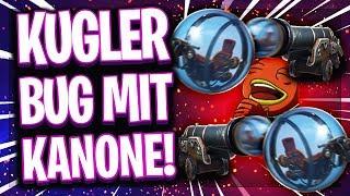 😂☄️WITZIGSTES UPDATE VIDEO!   🤫Alle Kugeler-Bugs ausnutzen!   So umgeht man der Fortnite Physik!