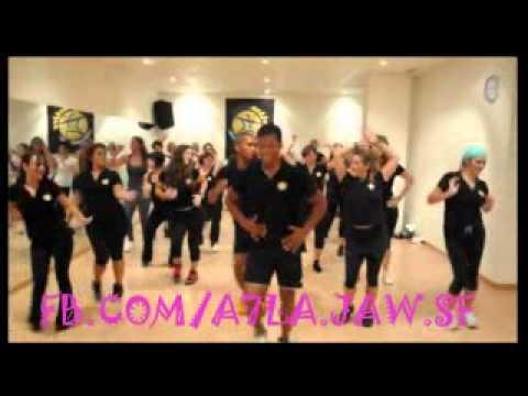 LOCA LOCA  SHAKIRA- NICE DANCE GROUP