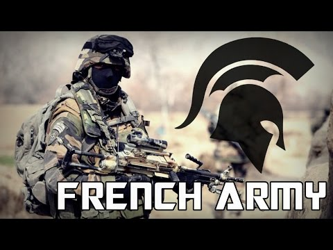 FRENCH ARMY -