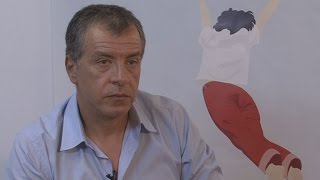 Σ. Θεοδωράκης: