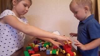 Видеообзор Lego Duplo