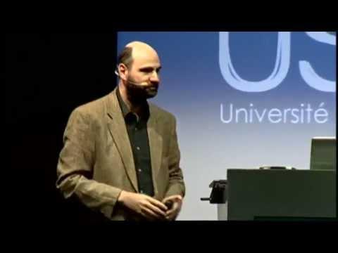 Explaining Agile - Martin Fowler and Neal Ford at USI
