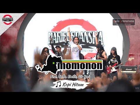 [OFFICIAL MB2016] KOPI HITAM | MOMONON Feat. DELLU, EMILIO, SIR IYAI [Mari Berdanska 2016 Bandung]