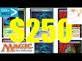 $250 Judge Packet - Magic the Gathering Card Prices