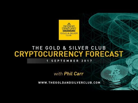 WEEK AHEAD CRYPTO REPORT : Sept 1, 2017 | Bitcoin Price Hits New High