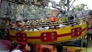 Cidade da Criança - Parque de Diversão - Samba