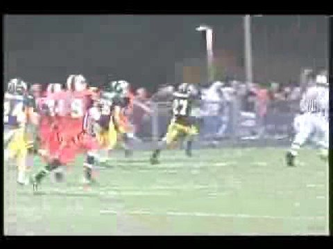 Wilmington tames the Sharon Tigers in Homecoming Game