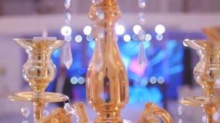Оформление свадьбы в Большом Доме Приемов (г. Алматы)(, 2016-01-25T19:31:29.000Z)