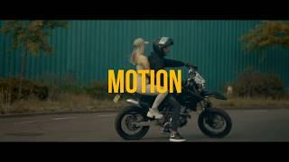 D.SEL | MOTION ft Sepa [prod. Deno]