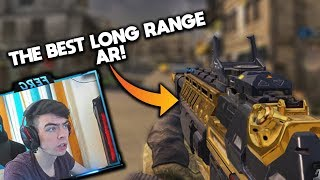 the ASM10 is the BEST LONG RANGE Assault Rifle in Call Of Duty: Mobile