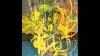 Ikebana - die Werke