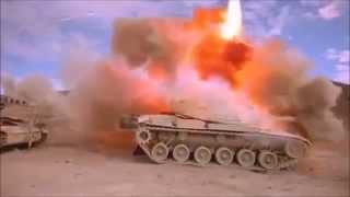 Запуск и Взрывы Ракет   Замедленная Съемка