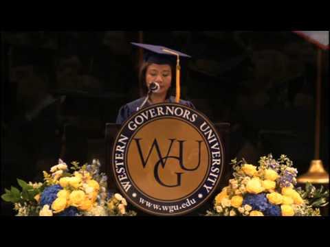 Jenny Bascos, WGU Graduate, MSN-Leadership & Management, Riverside,  California