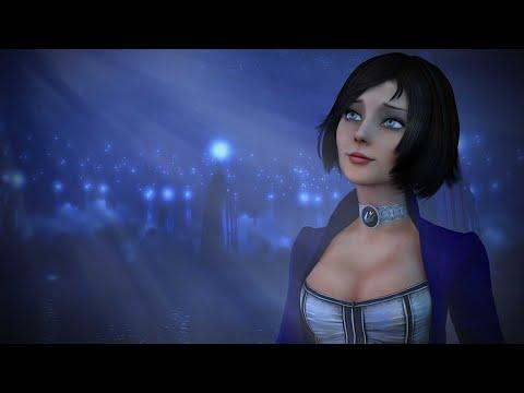BioShock Infinite Прохождение 18+ (17) Призраки Прошлого