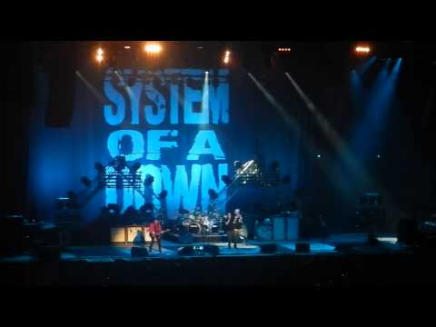 System of a Down - Revenga (Live @ Molson Canadian Amphitheatre)