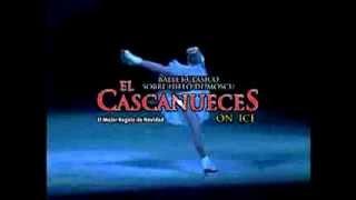 Casacanueces ON ICE -  Teatro Manuel Doblado - León, Guanajuato