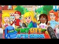 My City : After School - New Best App for Kids by My Town Games