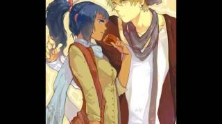 """Kuroko no basket  """"GIRLS & BOYS"""""""